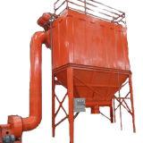Polvere che rimuove il collettore di polveri del filtrante della cartuccia per le macchine