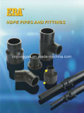 HDPEのバット溶接のPEの適切なソケット