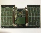 Fr4 SMT電子PCBアセンブリ堅いPCB LED PCB