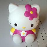 Cadeaux promotionnels & Mascot jouets en plastique pour la promotion de cadeaux