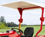 Nuovo piccolo trattore agricolo a quattro ruote di Jinma