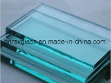 강화 유리 10mm는 CCC+ISO를 가진 유리에 의하여 강화된 유리를 단단하게 했다