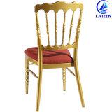 튼튼한 금속 알루미늄 Chiavari 의자