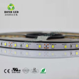 La Chine usine 2835 Cordon LED Non-Waterproof Bande souple Lampe à LED