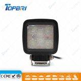 4inch 30W nicht für den Straßenverkehr LED fahrendes Licht der Flut-4X4 des Jeep-