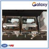 Leitschaufel-Pumpe für Öl-Station mit der Kraftstoff-Zufuhr Yh1000 A/C