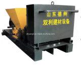 Macchina per architrave per calcestruzzo precompresso 120X180X2 per lunghi interventi di manutenzione