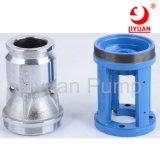 Axiale langweilige Pumpe, versenkbare Solarwasser-Pumpe hergestellt in China