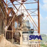 Calcare professionale del fornitore che schiaccia strumentazione da vendere in Italia