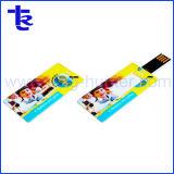 Горячий продавать 4 ГБ Мини USB флэш-карты для бизнеса