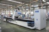 Fraisage CNC en aluminium et acier et en appuyant sur Centre de la machine