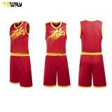 Giovani New Design Basketball Uniforms All'Ingrosso