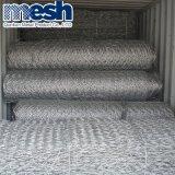 Caixa de gabião/Gabião Hexagonal Mesh/Wire Mesh/gabião