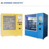 食料雑貨のリモート管理システムが付いている小型市場の自動販売機