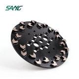 disco di molatura di 200mm per la pietra