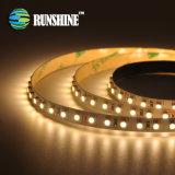 UL de Strook van certificaat 3528 9.6W 24V 120 leiden LEDs/M