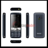 """1.77 """" telefoni doppi inferiori delle cellule di Spreadtrum SIM GSM di pollice con Bluetooth & FM (B72)"""