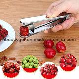 Корпус из нержавеющей стали боярышника Corer Jujube Вишня орех, фрукты Core сепаратор Core рама творческой кухни гаджет Esg10535