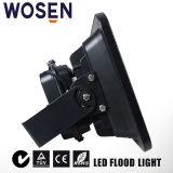 屋外の照明のための防水屋外の機密保護200W LEDのフラッドランプ
