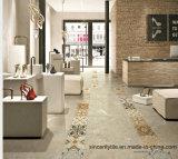 Mattonelle rustiche della porcellana di colore della Cina Foshan Brown con superficie ruvida