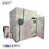 Холодильное оборудование на заводе холодильной охладителя нагнетаемого воздуха