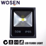 Design moderno e de venda quente 10W-50W do Alojamento do Farol de LED de alumínio