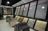Nuevo espesor 9,5 mm de la Porcelana de imitación barata de mármol pulido pisos de azulejo