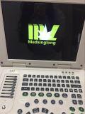 Strumento/strumentazione ultrasonici portatili di ultrasuono Machine-/Easytaking di Mslpu09-Laptop a Guangzhou