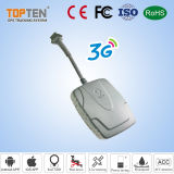 3G WCDMA GPS Car Monitor de Alarme de Voz, detecta a tensão da bateria do veículo Mt35-Ez