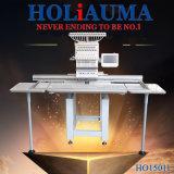 Holiauama Cheap tête simple Machine à broder plate de grande taille