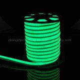 Im Freiendekoration LED, die Streifen-Licht des 16mm SMD2835 rundes LED Neonflexled beleuchtet