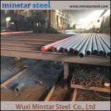 Tubo di acciaio senza giunte del tubo del acciaio al carbonio St37-2 1.0112 DIN17175