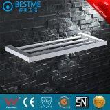 Badkamers 304 Staaf Bm851003W van de Handdoek van de Kleur van het Roestvrij staal de Witte