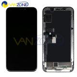 Garantie à vie de l'écran LCD du téléphone mobile OEM pour iPhone x, écran tactile LCD pour iPhone x