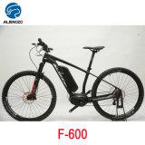 Скрытые аккумулятор Offroad велосипед, 27,5 колеса горных велосипедов с электроприводом