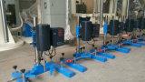 小さいバッチカラーペンキの混合のための実験室の使用の高速かくはん機