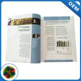 Preço de fábrica Softcover de qualidade superior de impressão de livros de auto Publishing
