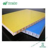 En fibre de verre de haute qualité panneau sandwich Honeycomb pour matériaux de construction