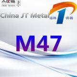 M47 de Leverancier van China van de Plaat van de Pijp van de Staaf van het Staal van het Hulpmiddel
