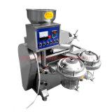 220Vトラのナットねじオイルの抽出器機械