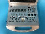 Sun-906s vasculaire/cardiaque portable/Ob/Gyn 3D 4D ECHO échographie Doppler couleur