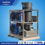 Commercial Edible 1ton Ice Tube Maker Machine