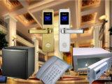 高い安全性RFIDのカードの強打のドアロック