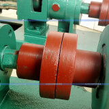 Edelstahl-China-industrielle Bitumen-Schrauben-Pumpe mit Laufkatze