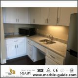 Countertops van het Graniet van de rivier Witte voor Keuken