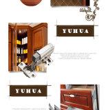 De estilo europeo sencillos armarios de cocina (YH-KC1004)