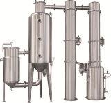 ステンレス鋼の真空多機能アルコールRecylingのコンセントレイタ