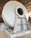 Granulatore di ceramica della sabbia del nuovo disco