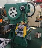 J23-40tの穴の打つ出版物機械価格
