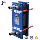 Refrigeração e equipamento de trocador de calor no aquecedor de água Idustry